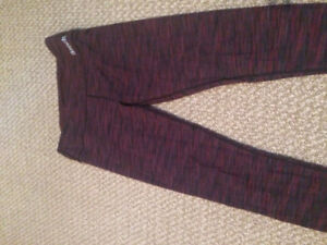 NWOT bench pants from canex