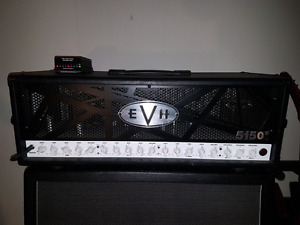Evh 5150 100w With Footswitch Best Offer