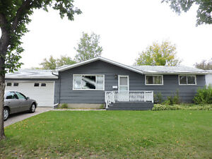 Gorgeous Bungalow For Sale Call 306-717-5465