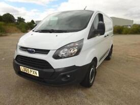 Ford Transit Custom 290 Lr Pv DIESEL MANUAL 2016/65