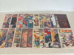 200 comics, key issues, 1st appearances, number ones