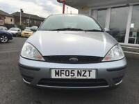 Ford Focus LX