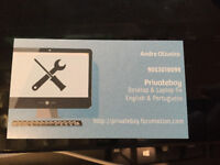 Computer and laptop repair and more free diagnose