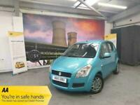 2011 Suzuki Splash GLS HATCHBACK Petrol Manual