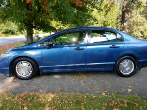 Honda Civic 2010. 7000$
