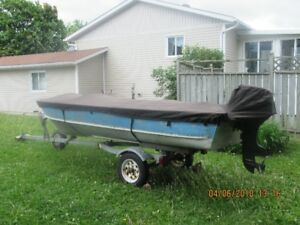 Boat, Motor, Trailer & Towable cover