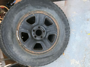 Winter tires for Sale - Great Price! **Negociable!**