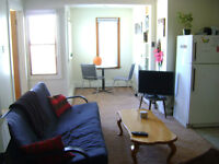 August Sublet Available