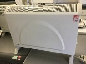 Small glen electric heater
