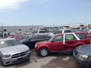 Wanted: SCRAP CARS REMOVAL   WE PAY TOP CASH FOR SCRAP CARS