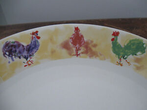 Rooster Pasta Bowls Prince George British Columbia image 3