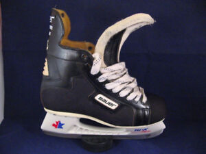 Wanted: Skates & basic equipment  for my 2year old grandson