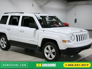 2011 Jeep Patriot North AUTO A/C GR ELECT
