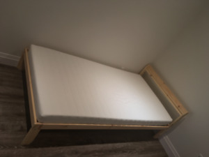 Ikea Bed Twin and Full and other Items - 8$-$70