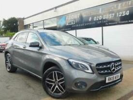 image for Mercedes GLA180 Urban Edition 7G-DCT