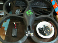AR Drone 1.0 Parts ONLY