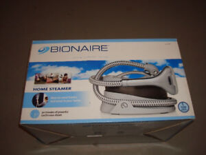 Bionare Home Steamer (New in box)