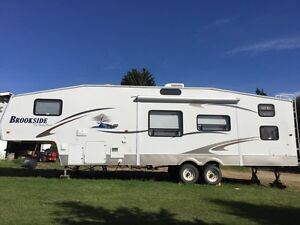 Quad Bunk Fifth Wheel-reduced