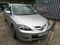 Mazda Mazda3 1.6 Takara 1 PREVIOUS OWNER,HISTORY,APRIL 2019 MOT