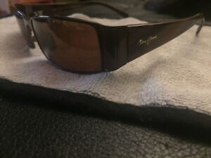 MAUI JIM SUNGLASSES *UNISEX* BRAND NEW CONDITION 10/10