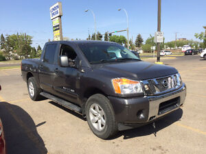 2012 Nissan Titan SV 4x4 PRICE GO DOWN FOR QUICK SALE