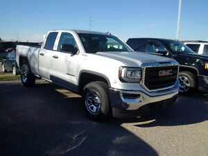 New 2016 GMC Sierra 1500 Double Cab 4x4...plus 0% 84 months! London Ontario image 3