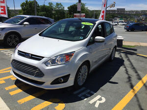 2016 Ford C-Max SEL Sedan - BELOW COST!
