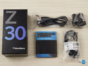 Brand New Z30 barely used great Business phone