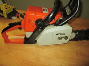Chainsaw for sale, $200 obo
