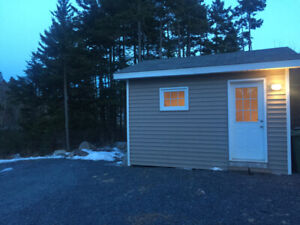 2013-14'X 14' Finished Building $5,500.00