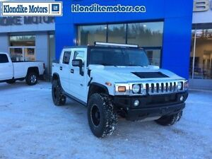 2006 Hummer H2 Base, 190,012 KMs, 6.0L V8 16V MPFI OHV Engine