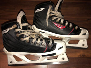 Patin Gardien de But / Goalie Skates – CCM RBZ 70 JR 4,5
