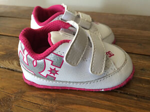 BRAND NEW Baby DC Shoes