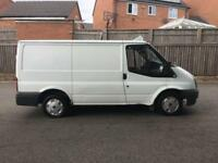 Ford Transit 2.2TDCi Duratorq ( 85PS ) 260S ( Low Roof ) 2006.75M 260 SWB