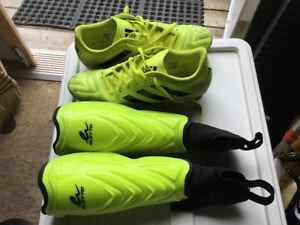 Chaussures de soccer