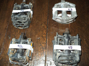 USED BIKE PEDALS & TUBES! STARTING AT 5 DOLLARS!!