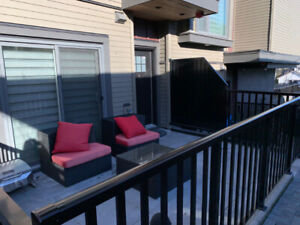 BEAUTIFUL 2BR AND DEN TOWNHOUSE
