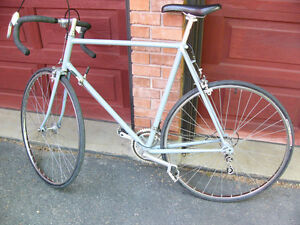 Beautiful Vintage 10-Speed Raleigh Road Bike Excellent Condition