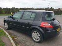 Renault Megane 1.6 VVT Privilege 111BHP, Air Con, History, Mot'd, PAS, ABS
