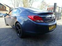 2011 Vauxhall Insignia 1.8i 16V SRi 5dr, CLICK AND COLLECT/DELIVERY Hatchback Pe