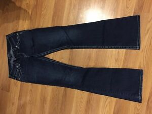 Silver jeans size 28 Cornwall Ontario image 9