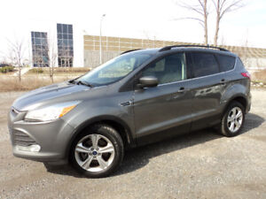 2014 Ford Escape SE BACK UP CAMERA HEATED SEATS SUV, Crossover
