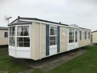 Used Cheap Static Caravan Sited In North Wales - Atlas Ovation
