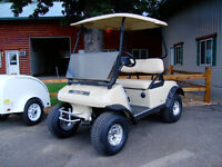 Looking for a golf cart For good price