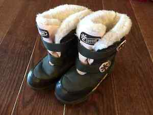 Size 11 cougar boots