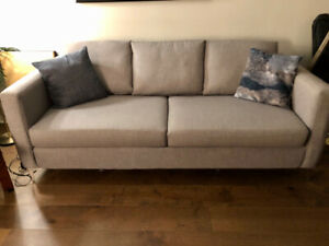 Incredible Sofa Buy And Sell Furniture In Toronto Gta Kijiji Creativecarmelina Interior Chair Design Creativecarmelinacom