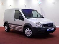 2010 FORD TRANSIT CONNECT1.8TDCi T200 SWB NO VAT