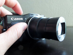 Sale/Trade: Canon SX700 HS, 30x Zoom, 16mp, 1080p60fps
