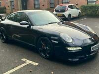 2005 Porsche 911 2dr Sports Petrol Manual