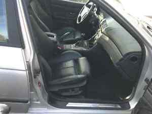 2000 BMW 540i